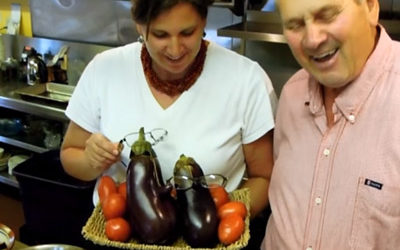 How To Choose the Right Eggplant