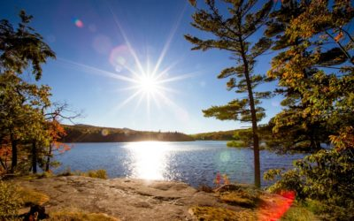 Explore the Last of Summer in Windham, NY