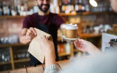 "The Best Coffee Shops ""Near Me"""