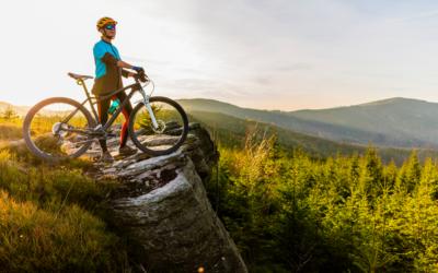 The Best Catskills Bike Trails