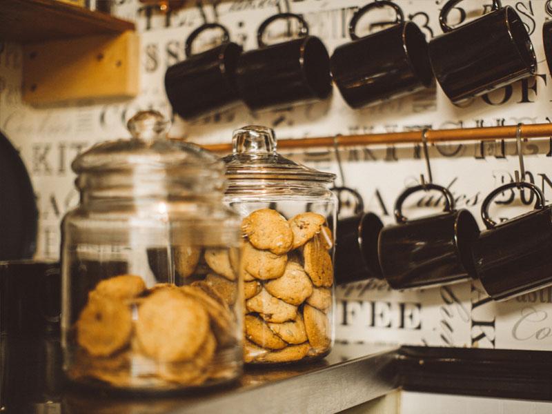 Experience Cookies | AlbergoAllegria | Windham, NY Catskills