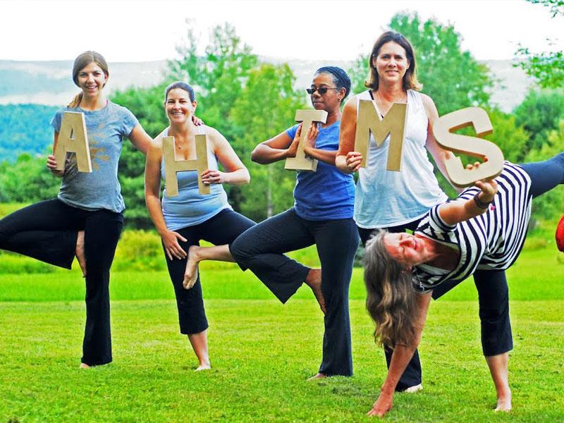 AHIMSA-Yoga-Music-Festival | AlbergoAllegria Bed & Breakfast | Catskills, NY
