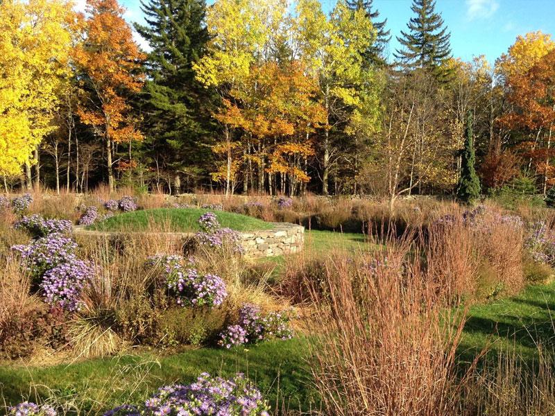 Arboretum | AlbergoAllegria Bed & Breakfast | Catskills, NY