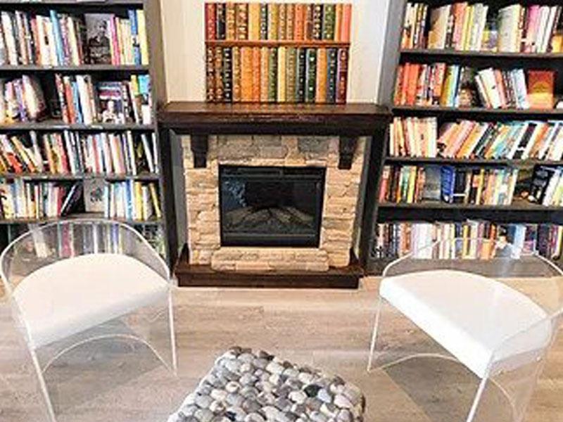 Briars-and-Brambles-Books-img | AlbergoAllegria Bed & Breakfast | Catskills, NY