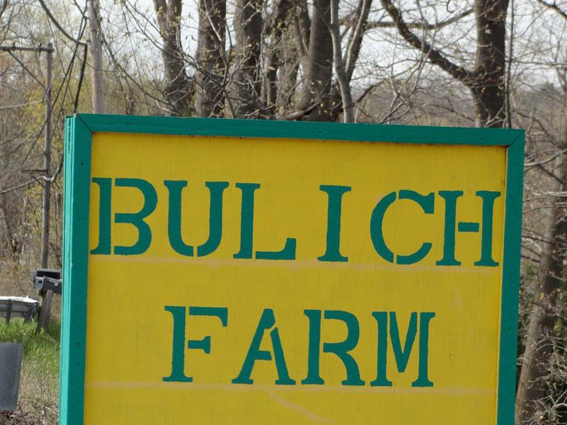 Bulichs-Creekside-Farm-img | AlbergoAllegria Bed & Breakfast | Catskills, NY