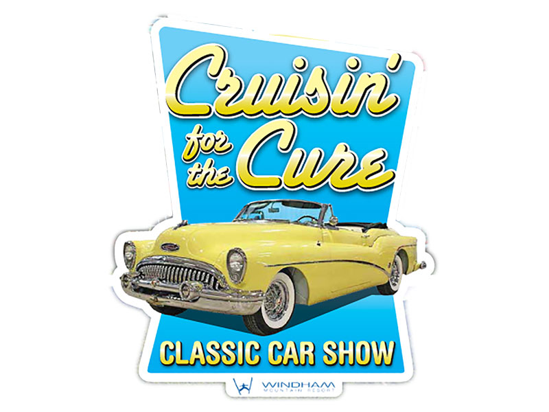 Cruisin-for-the-Cure-Classic-Car-Show-img | AlbergoAllegria Bed & Breakfast | Catskills, NY