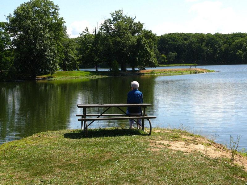 Dolans-Lake | AlbergoAllegria Bed & Breakfast | Catskills, NY