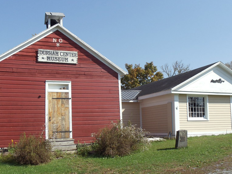 Durham-Center-Museum-img-1 | AlbergoAllegria Bed & Breakfast | Catskills, NY