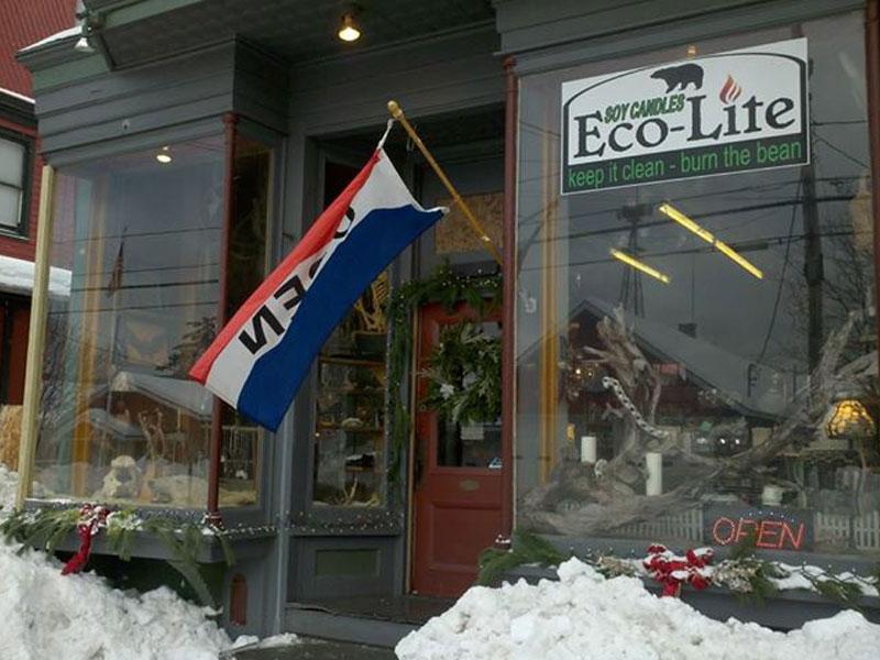 Eco-lite | AlbergoAllegria Bed & Breakfast | Catskills, NY