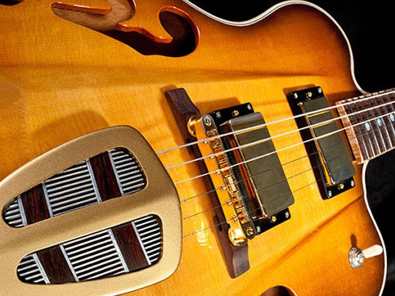 Gerhards-Guitarworks | AlbergoAllegria Bed & Breakfast | Catskills, NY