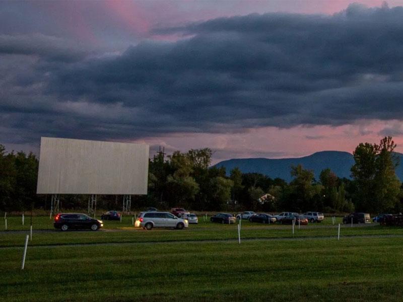 Greenville-Drive-In | AlbergoAllegria Bed & Breakfast | Catskills, NY
