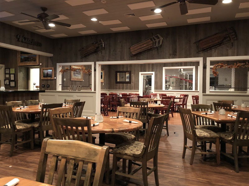Hunter-Mountain-Brewery | AlbergoAllegria Bed & Breakfast | Catskills, NY
