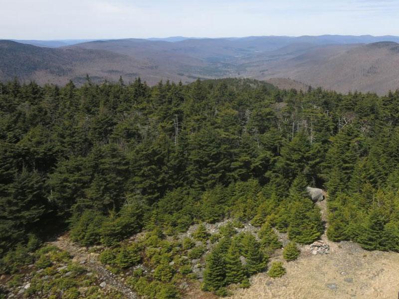 Hunter-Mountain-Fire-Tower | AlbergoAllegria Bed & Breakfast | Catskills, NY