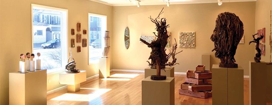 Kaaterskill-Fine-Arts-Gallery-img | AlbergoAllegria Bed & Breakfast | Catskills, NY