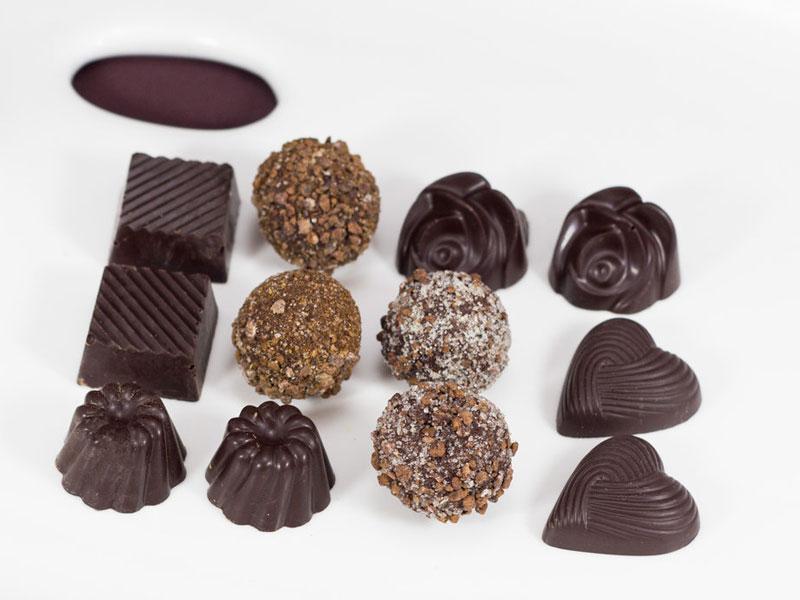 Life-By-Chocolate | AlbergoAllegria Bed & Breakfast | Catskills, NY