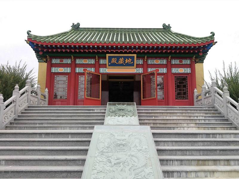 Mahayana-Buddhist-Temple-and-Retreat | AlbergoAllegria Bed & Breakfast | Catskills, NY