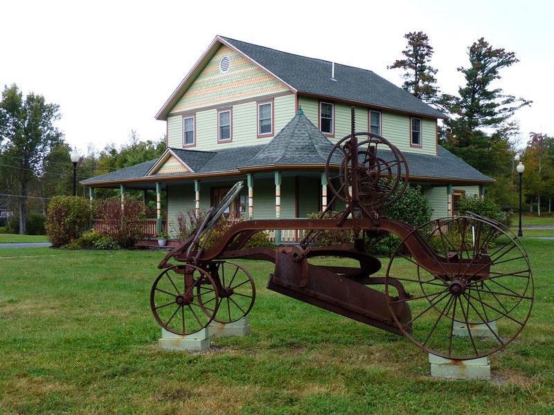 Mountain-Top-Historical-Society | AlbergoAllegria Bed & Breakfast | Catskills, NY