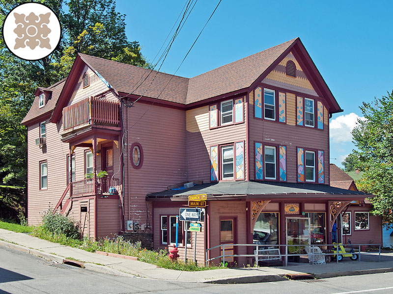 Odds-and-Ends-Tannersville-NY-new-img | AlbergoAllegria Bed & Breakfast | Catskills, NY