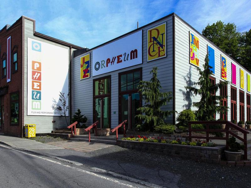 Orpheum-Theater-and-Performing-Arts-Center | AlbergoAllegria Bed & Breakfast | Catskills, NY