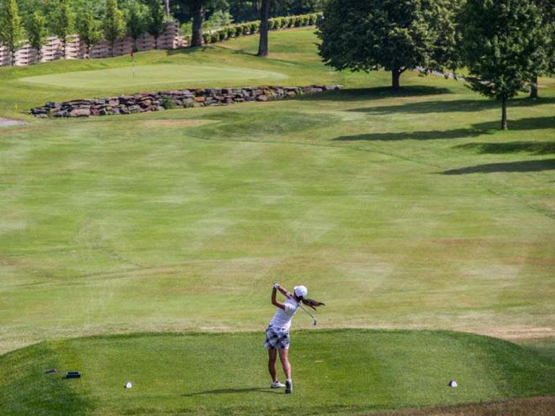 Rip-Van-Winkle-Golf-Trail | AlbergoAllegria Bed & Breakfast | Catskills, NY