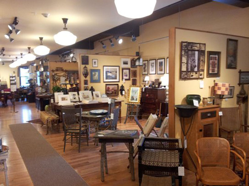Tannersville-Antique-and-Artisan-Center | AlbergoAllegria Bed & Breakfast | Catskills, NY