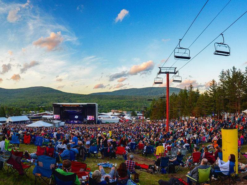 Taste-of-Country-Music-Festival | AlbergoAllegria Bed & Breakfast | Catskills, NY