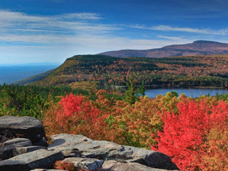 The-Mountain-Clove-Run | AlbergoAllegria Bed & Breakfast | Catskills, NY