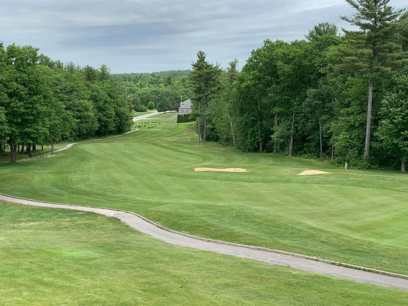Windham-Country-Club | AlbergoAllegria Bed & Breakfast | Catskills, NY