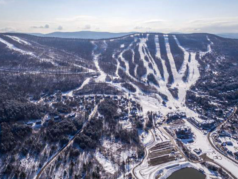 Windham-Mountain-Resort | AlbergoAllegria Bed & Breakfast | Catskills, NY