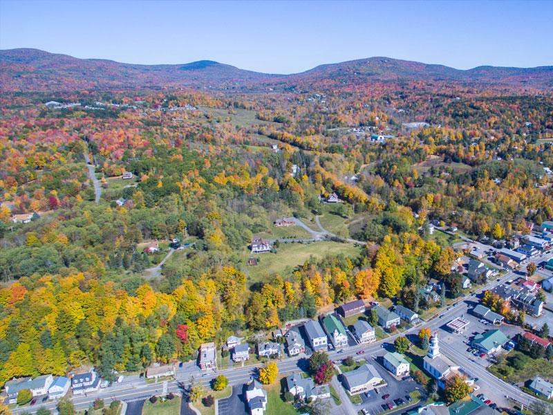 Windhams-Autumn-A-Fair | AlbergoAllegria Bed & Breakfast | Catskills, NY