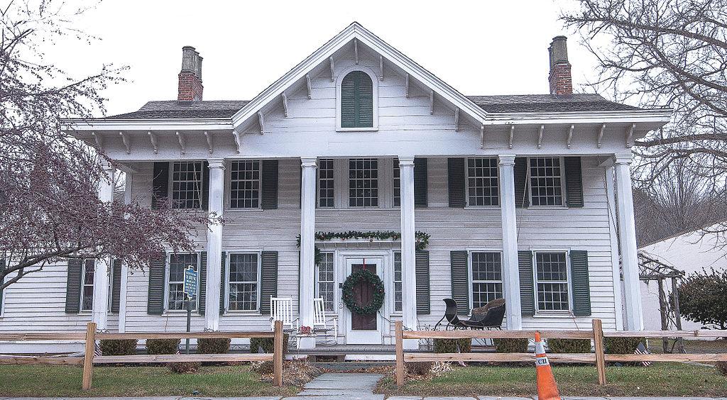 Zadock-Pratt-Museum-img | AlbergoAllegria Bed & Breakfast | Catskills, NY