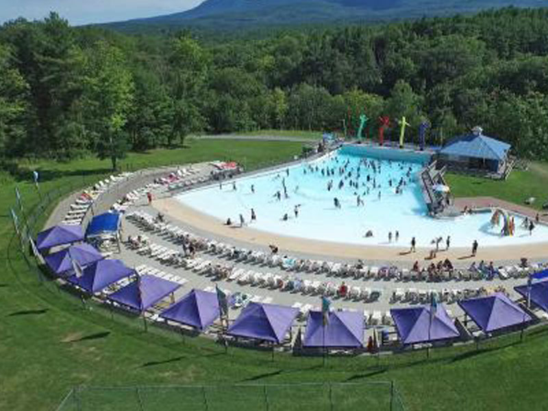 Zoom-Flume-Water-Park | AlbergoAllegria Bed & Breakfast | Catskills, NY