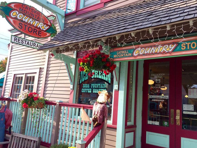 catskill-mountain-country-store | AlbergoAllegria Bed & Breakfast | Catskills, NY