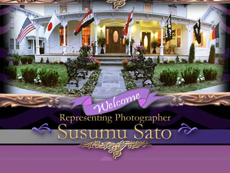 susumo-asato-new-img | AlbergoAllegria Bed & Breakfast | Catskills, NY