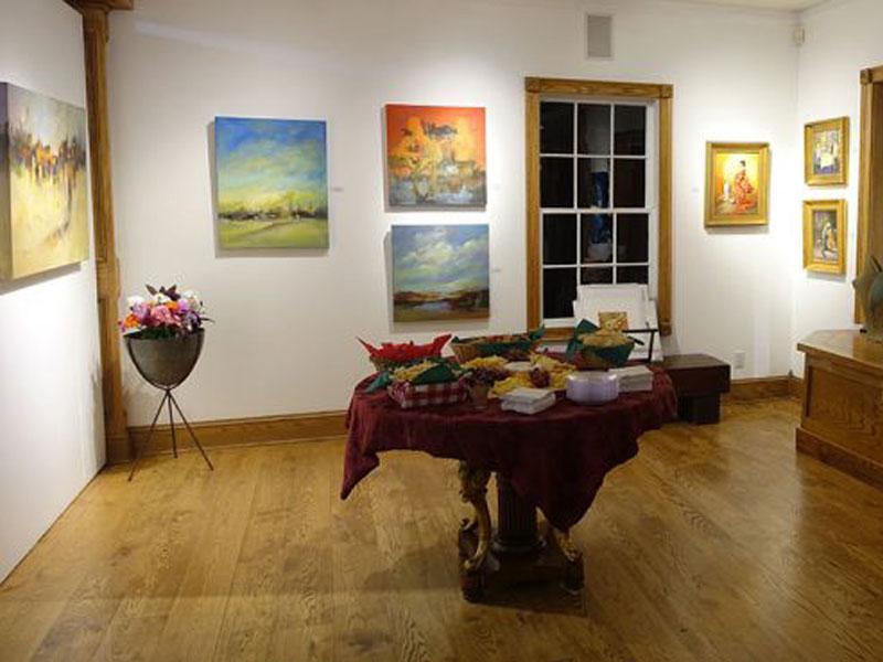 windham-fine-arts-img | AlbergoAllegria Bed & Breakfast | Catskills, NY