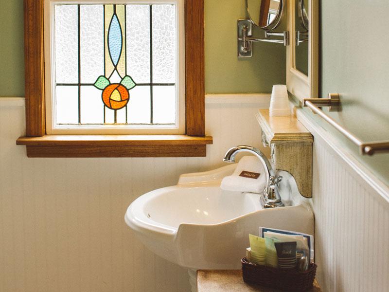 Experience Luxury | AlbergoAllegria | Windham, NY Catskills