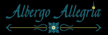 Albergo Allegria Logo | AlbergoAllegriaHotel | Windham New York