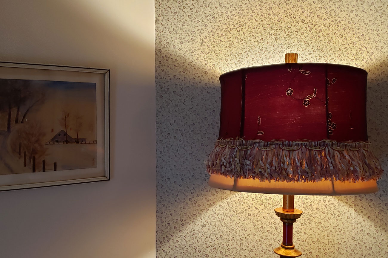 Lamp Room 6 | AlbergoAllegriaHotelandbreakfastrestaurant | Windham NY