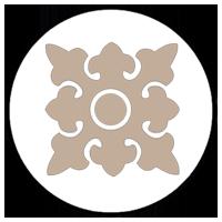 Albergo Allegria Mark Logo | AlbergoAllegriaHotel | Windham New York