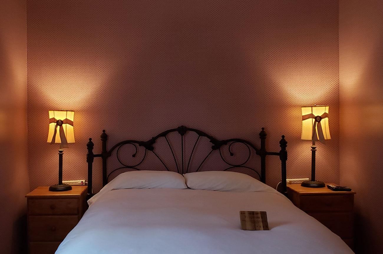 Main Bed Room 4 | AlbergoAllegriaHotelandbreakfastrestaurant | Windham NY