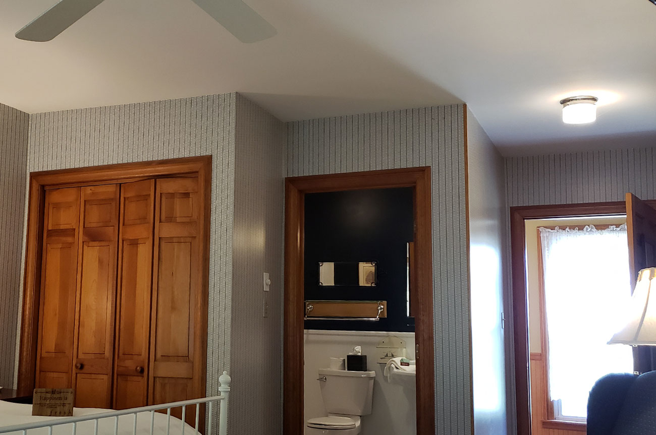 Room Doors Room 9 | AlbergoAllegriaHotelandbreakfastrestaurant | Windham NY