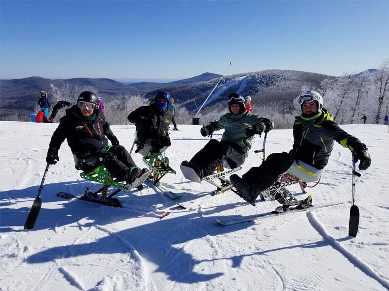 Adaptive-Sports-Foundation-new-img | AlbergoAllegria Bed & Breakfast | Catskills, NY