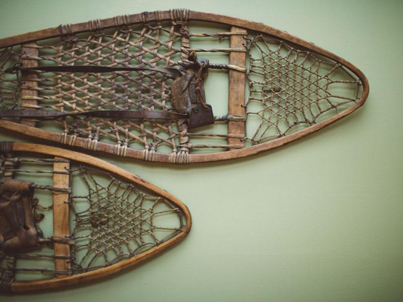 Windham-Path-Sandals-img | AlbergoAllegria Bed & Breakfast | Catskills, NY