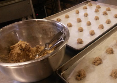 baking-pantry-img | AlbergoAllegria breakfast restaurant | Catskills, New York
