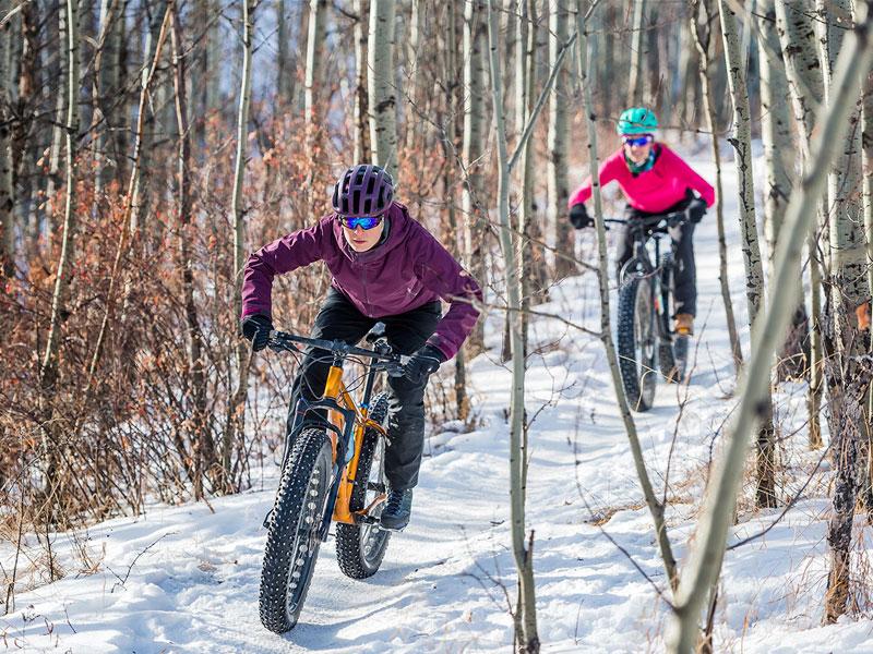 fat-biking-img | AlbergoAllegria Bed & Breakfast | Catskills, NY