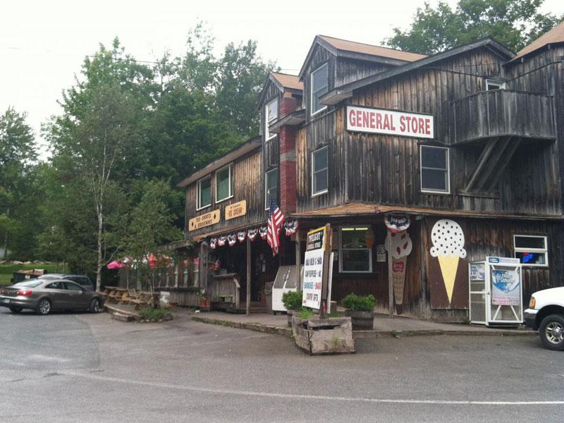 twilight-general-store-img | AlbergoAllegria Bed & Breakfast | Catskills, NY