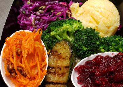 Albergo-at-Home-12-img | AlbergoAllegria breakfast restaurant | Catskills, New York