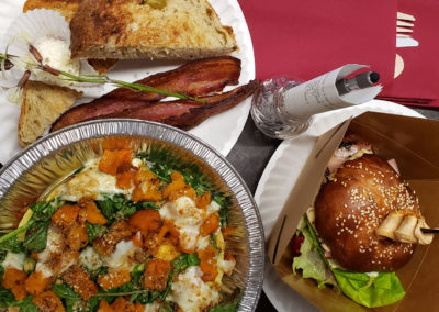 Breakfast-by-Albergo-1-img | AlbergoAllegria breakfast restaurant | Catskills, New York