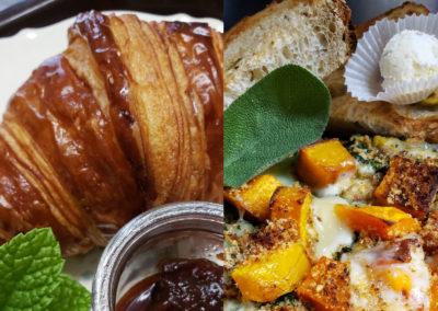 Breakfast-by-Albergo-4-img | AlbergoAllegria breakfast restaurant | Catskills, New York
