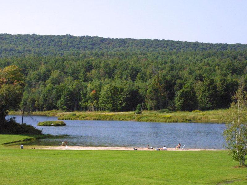 CD-lane-park-img | AlbergoAllegria Bed & Breakfast | Catskills, NY
